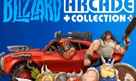 Blizzard arcade collection PC Full Setup Game Version Free Download