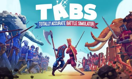 Totally Accurate Battle Simulator (TABS) on PC