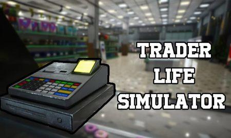 Trader Life Simulator PC Full Setup Game Version Free Download