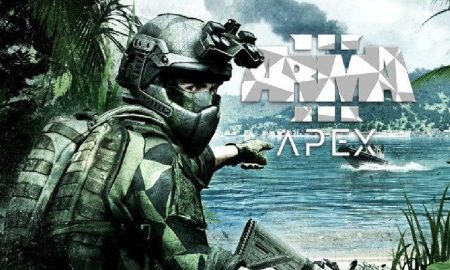 Arma 3: Apex Edition (2019) Pc Free