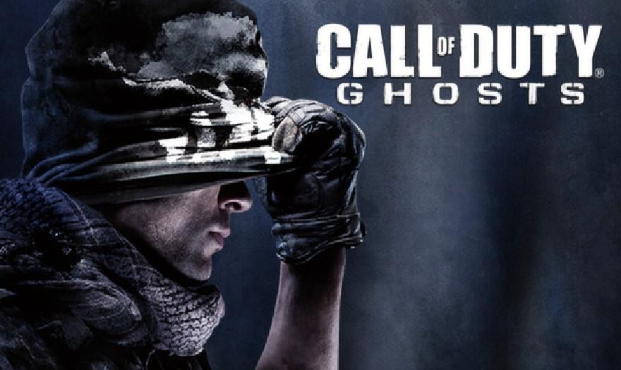 Call of Duty: Ghosts - Complete Bundle [Online / LAN / Offline]
