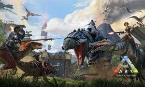 ARK: Survival Evolved PC Full Setup Game Version Free Download