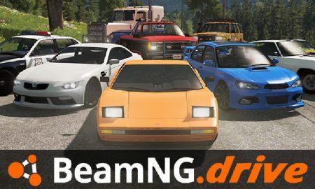 BeamNG.drive PC Full Setup Game Version Free Download